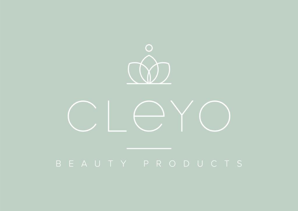 logo cleyo beauty products