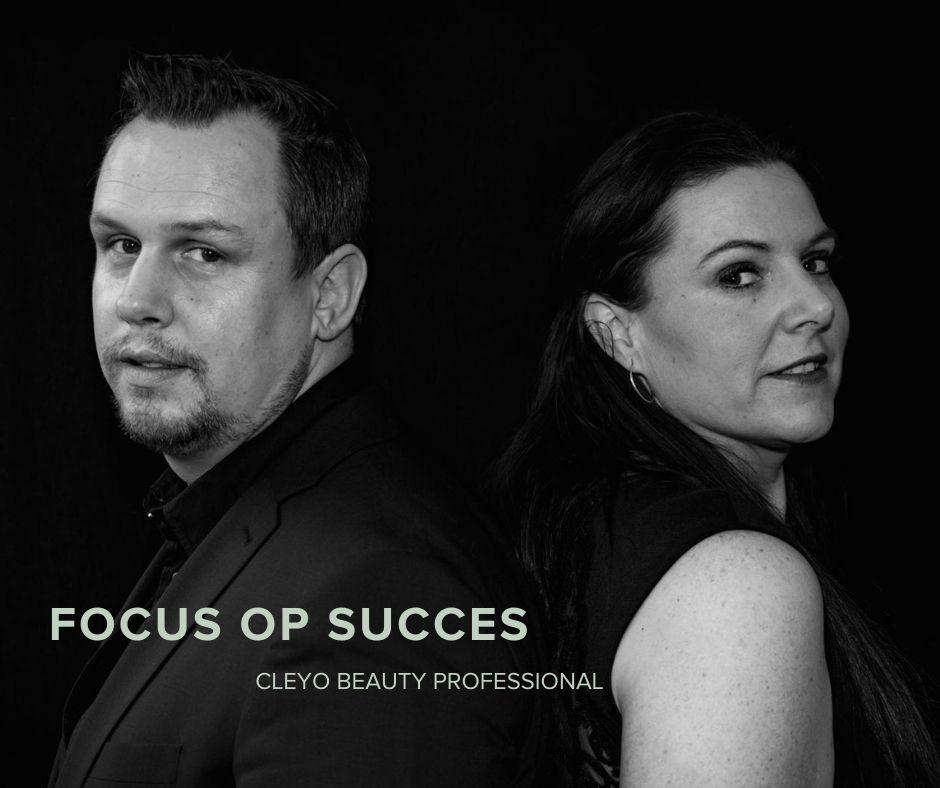 focus op succes leentje een rowin cleyo beauty professional