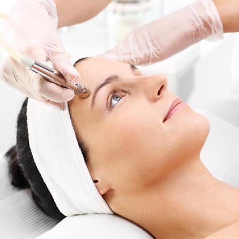 microdermabrasie opleiding cleyo beauty professional