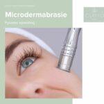 Fysieke opleiding Microdermabrasie cleyo beauty professional