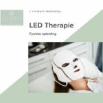 Fysieke opleidingen LED Therapie cleyo beauty professional