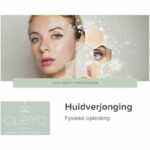 Fysieke opleiding Huidverjonging cleyo beauty professional