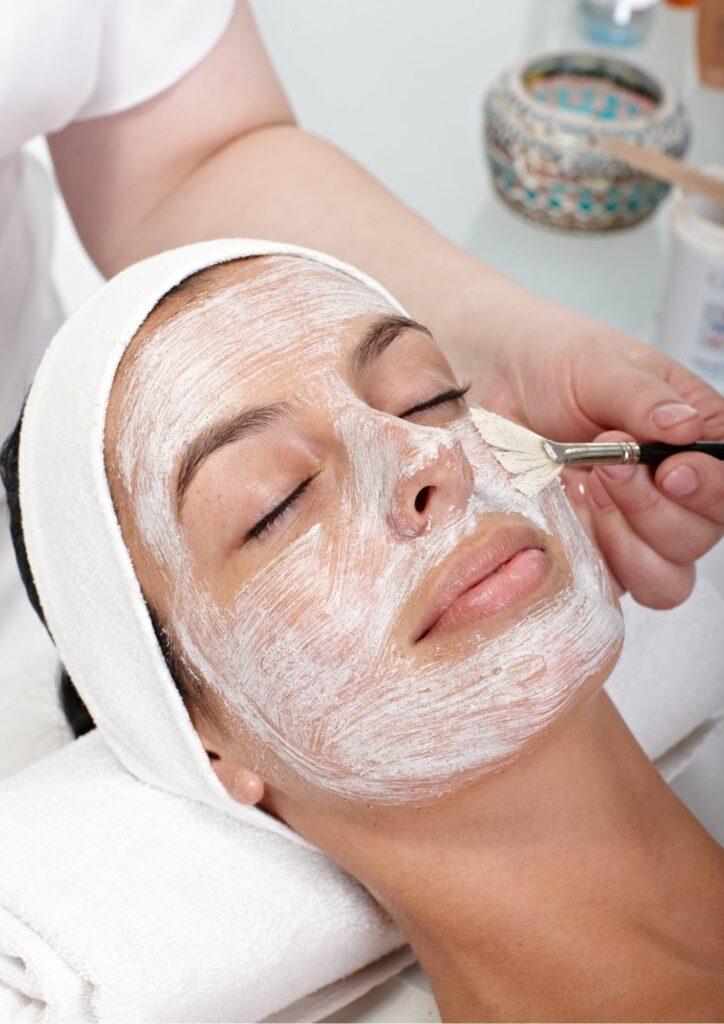 gezichtsbehandeling leren cleyo beauty professional