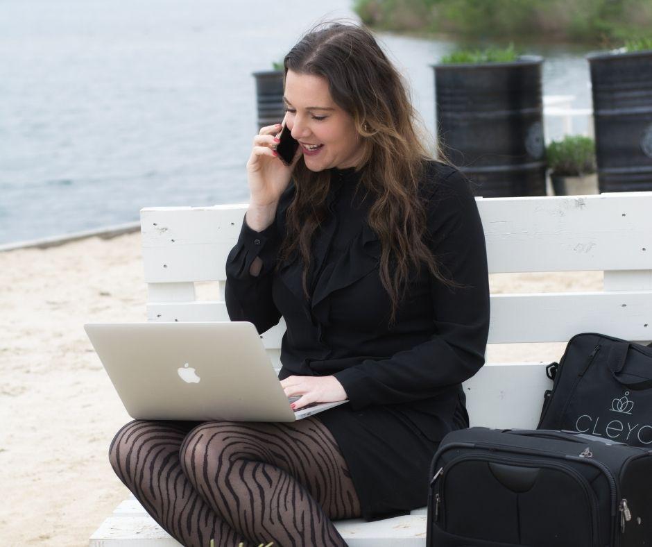 business coaching cleyo beauty professional