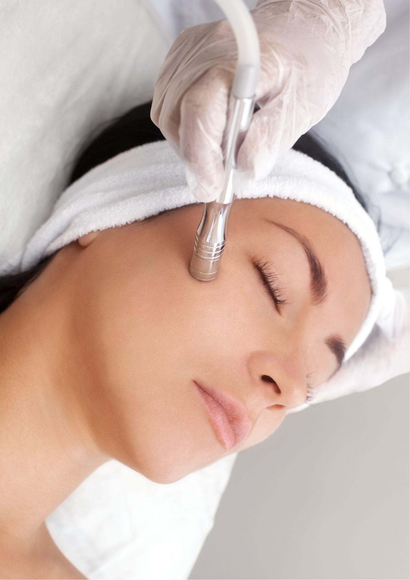 microdermabrasie cleyo beauty professional