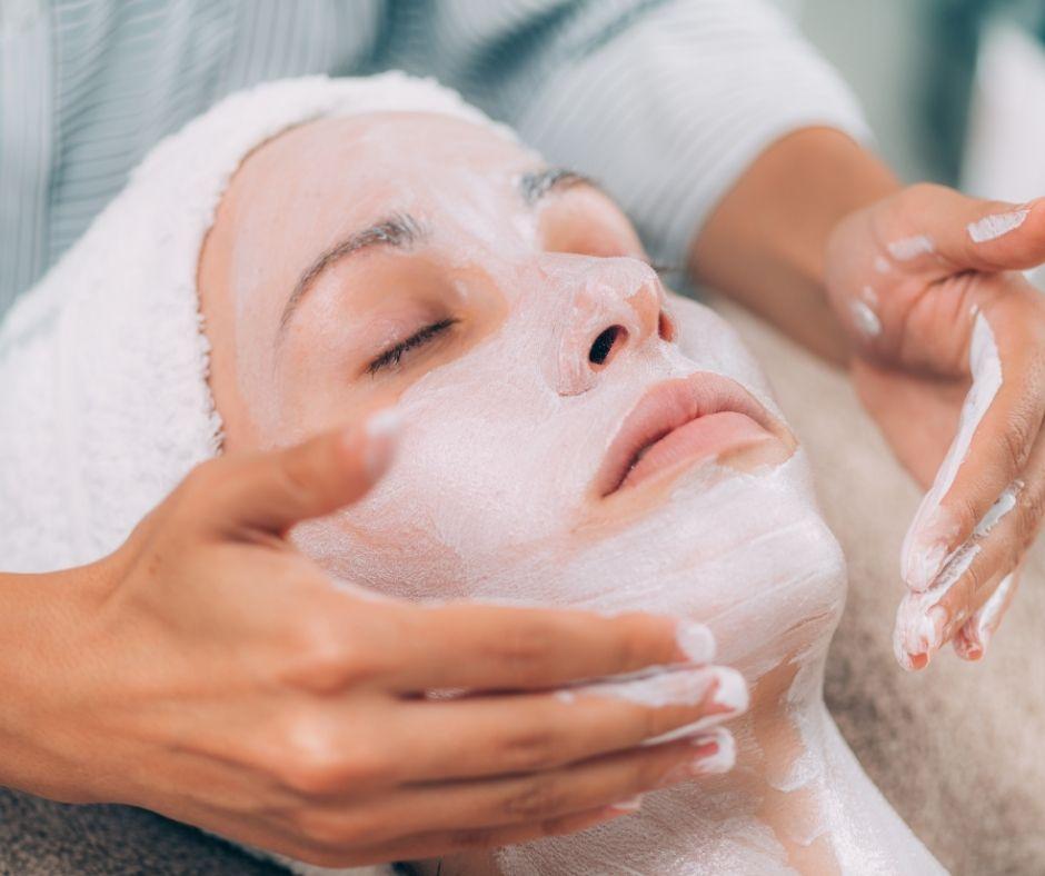 behandeling huidverjonging cleyo beauty professional