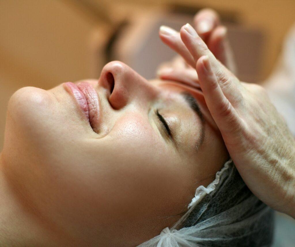 bindweefsel massage cleyo beauty professional