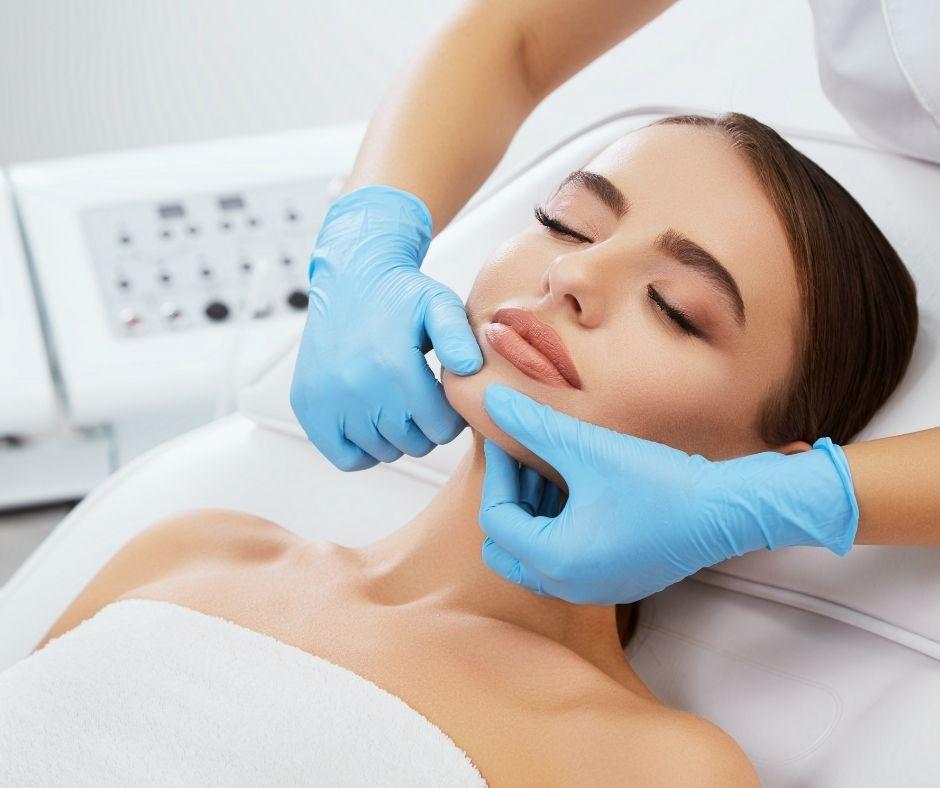 bindweefsel opleiding Cleyo beauty Professional