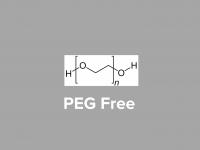 PEG Free